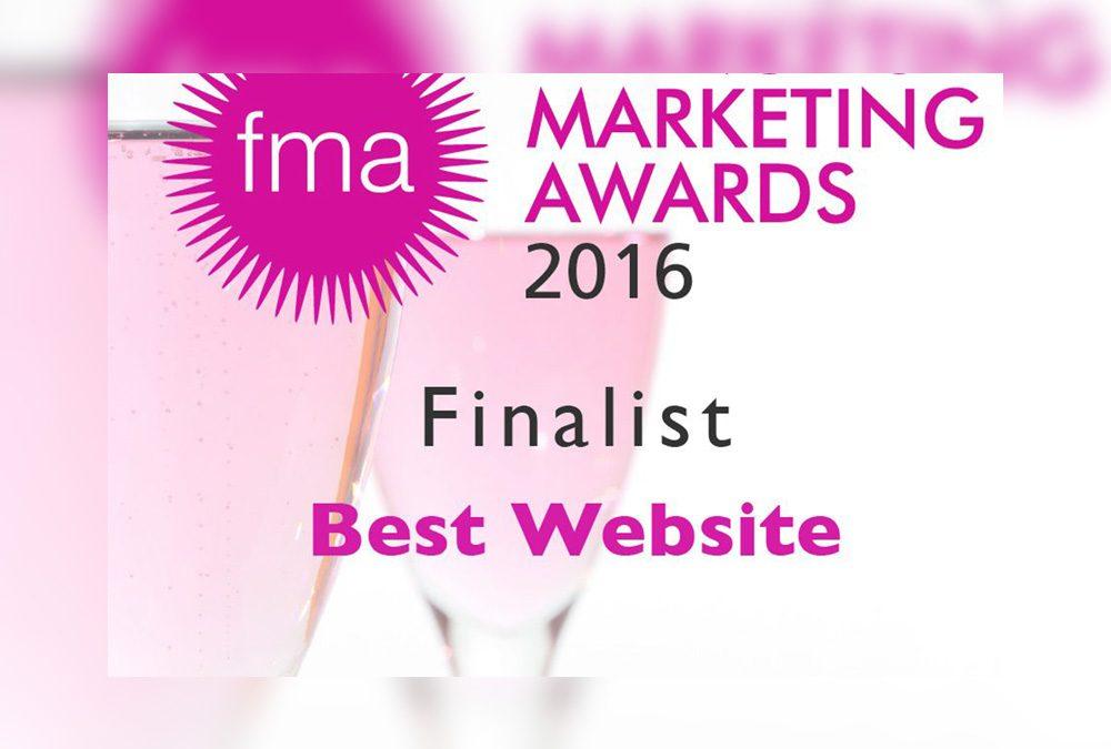 énergie Finalists in Prestigious Franchise Marketing Awards