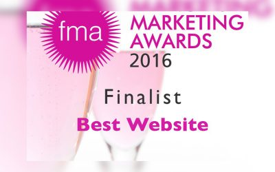 énergie Finalists in Prestigious Franchise Marketing Awards