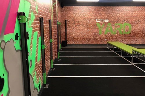 Introducing the YARD: énergie's New Training Concept