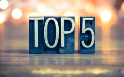 Top 5 Franchising Opportunities in the UK