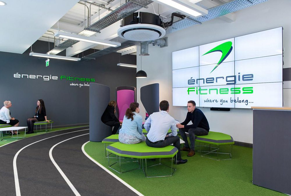 énergie Opens New Headquarters in Milton Keynes