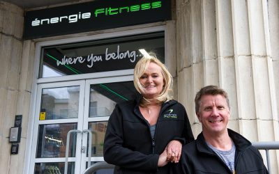 Growing a business with énergie Fitness franchise – Interview with Peter and Jo Gunter