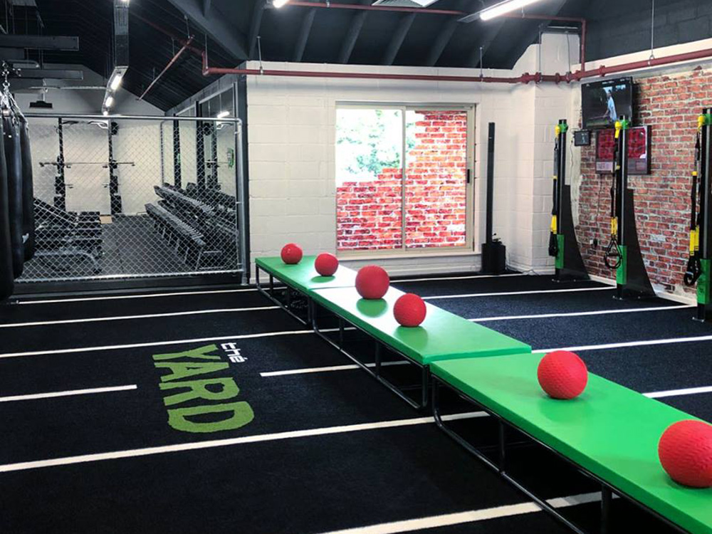 énergie Fitness Arrives in Winchester