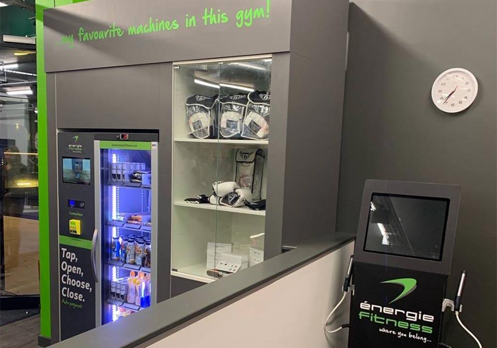 énergie Opens Its Doors in Chelmsford