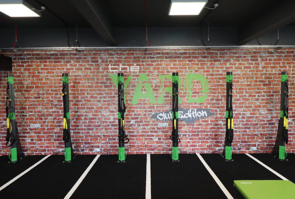 New énergie Fitness Gym Opens in Bognor Regis
