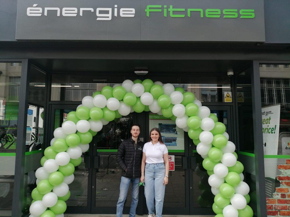 énergie Fitness Brighton
